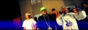 Video: M.U.G - Rep Yo Shit (feat. Dre Day & Trae Tha Truth)